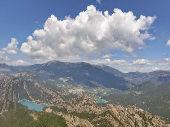 Spanish Trails by Alba Programas : Such an amazing view.