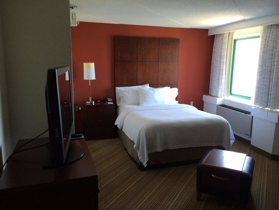 Residence Inn by Marriott Minneapolis Edina: Excellent stay