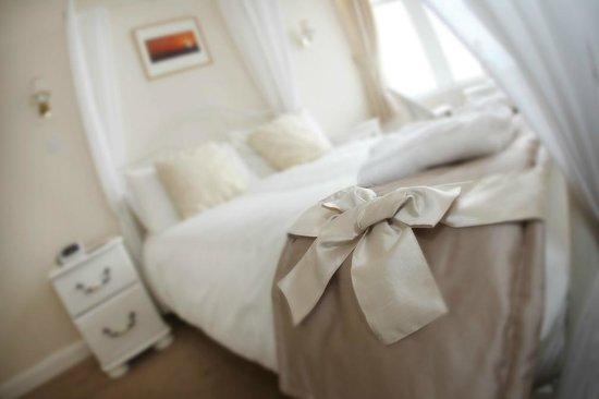 Berkeley GuestHouse: Sunset Suite