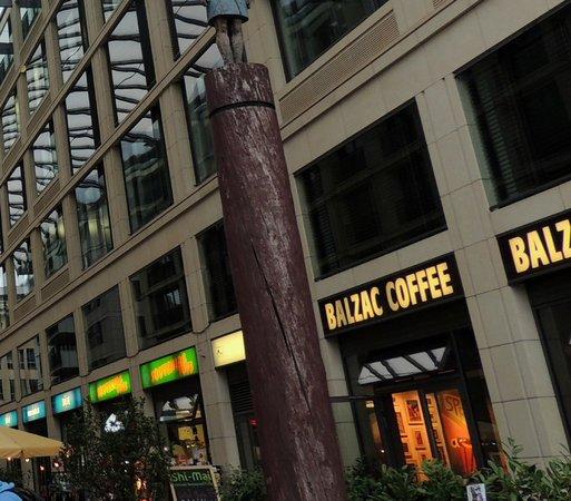 cafe balzac berlin