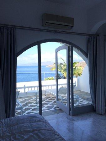 Kouros Hotel & Suites: Junior suite
