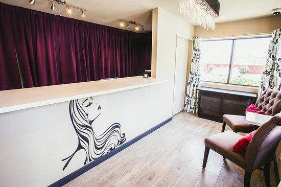 Alura Inn : Lobby