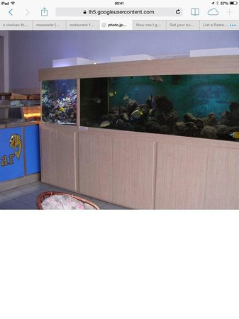 Sovereign Fish Bar