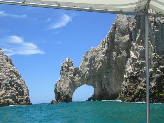 El Arco de Cabo San Lucas : Arco, Cabo San Lucas