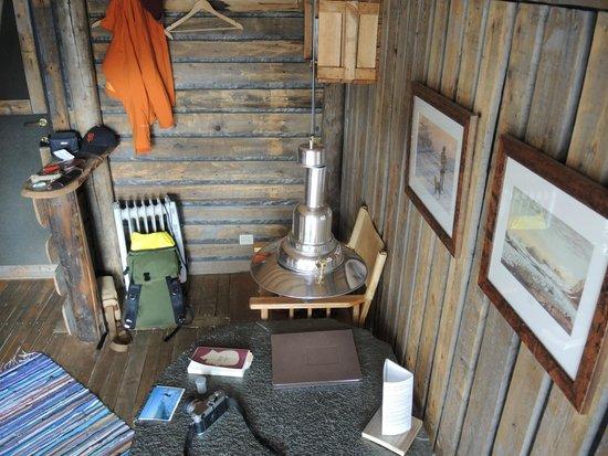Basecamp Hotel : Room