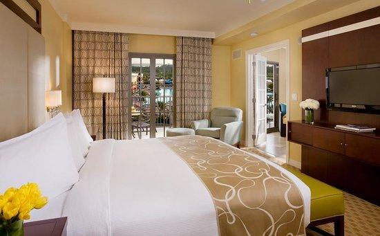 Parc Soleil by Hilton Grand Vacations : 1 bedeoom suite