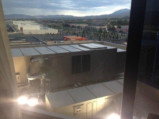 Atlantis Casino Resort Spa: more views of HVAC in Luxury Tower