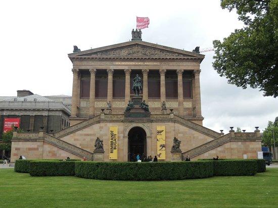 Museumsinsel: Museum Island - Berlim, Alemanha