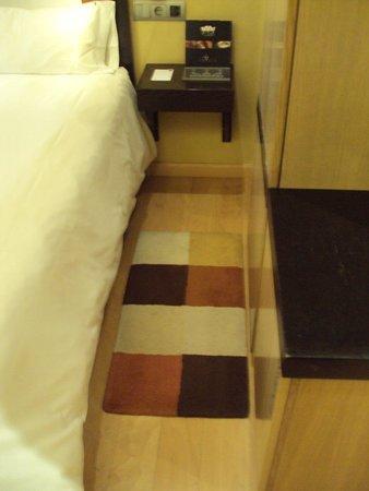 Hotel Fruela: Todo con mucho detalle