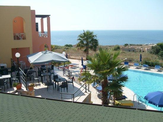 Hotel Alize : vacanza meravigliosa