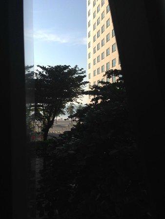 Windsor Martinique Hotel: Vista do quarto 302