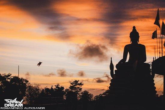 Big Buddha: Вот так вот)