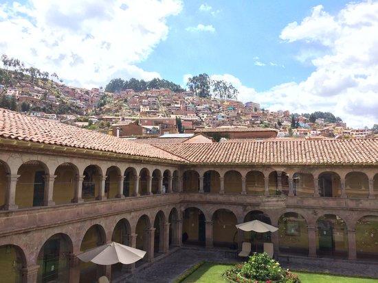 Belmond Hotel Monasterio: Bien lugar