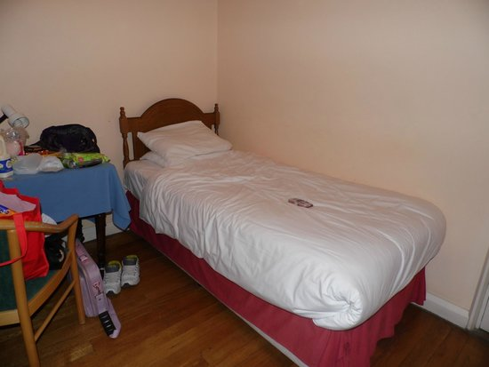 Maynooth Campus Conference & Accommodation: Bed