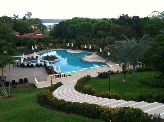 Occidental Papagayo - Adults only: From the main building