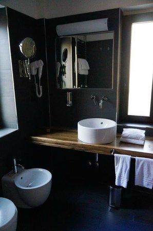 Biocity Hotel: Biocity Bathroom