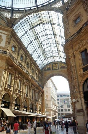 Biocity Hotel: Vittorio Emanuele