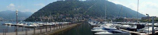 Biocity Hotel: Lake Como