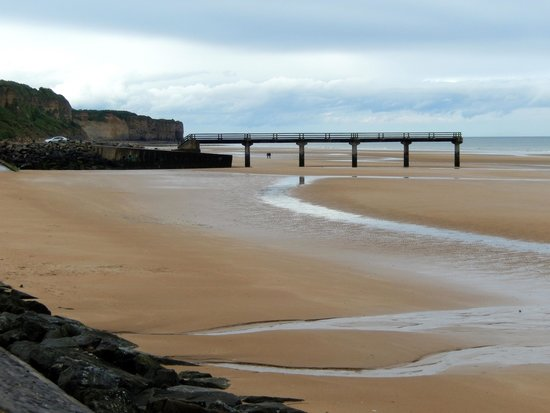 Normandy Sightseeing Tours: Omaha Beach, Normandy