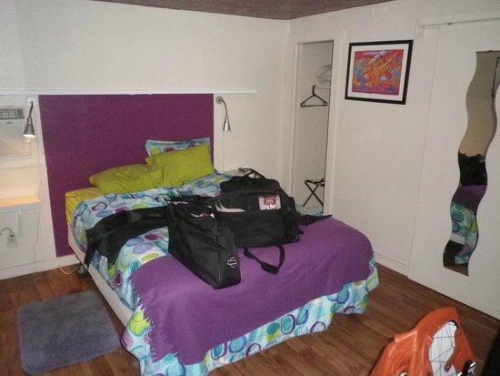 Kokopelli Lodge & Suites: comfy room