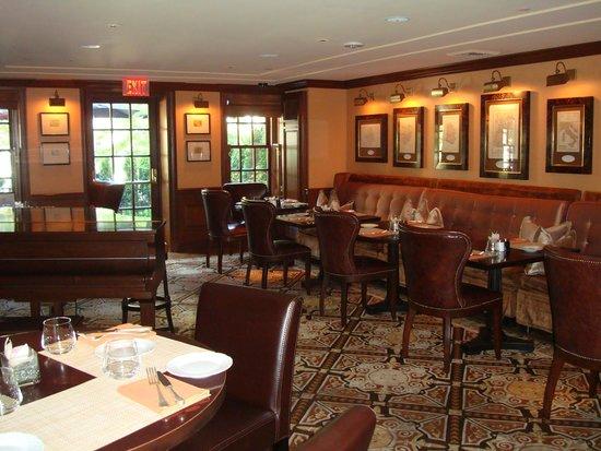 The Jefferson, Washington DC: Bar / Lounge