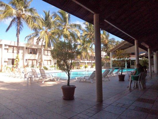 Nauticomar All Inclusive Hotel & Beach Club: .