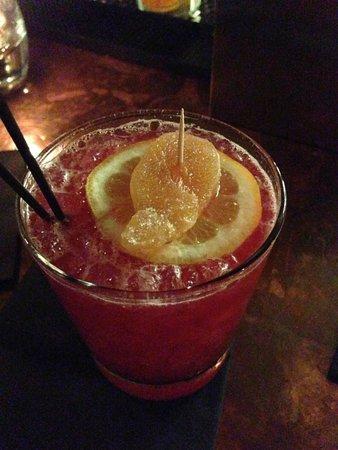 Please Don't Tell : un cocktail