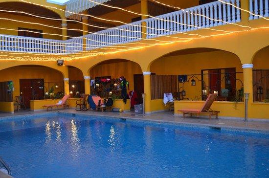 Toro Blanco Resort: Awesome pool