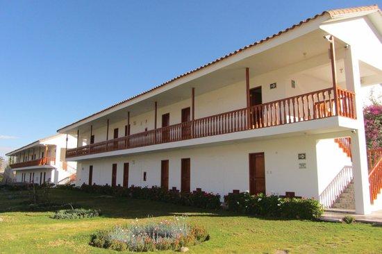 Hotel Agustos Urubamba: Cuartos