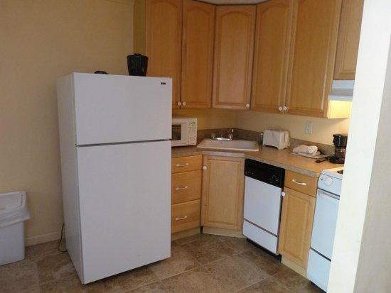 Hibiscus Suites - Sarasota / Siesta Key : Cocina