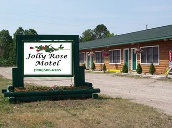 Jolly Rose Motel