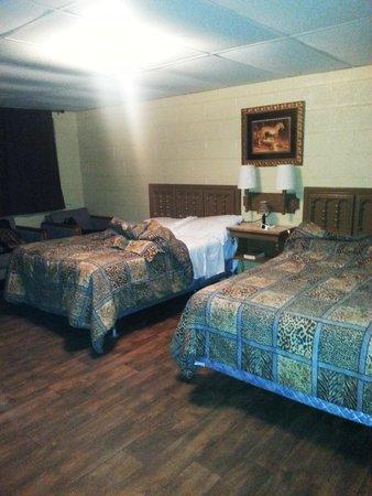 Green Cove Motel
