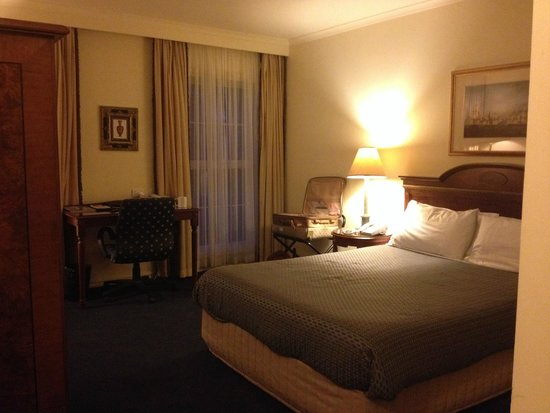 Clarion Hotel on Canterbury : Executive spa suite