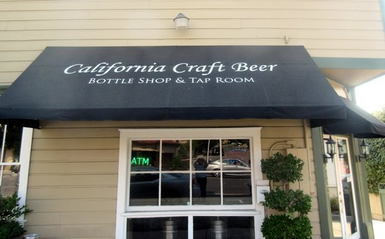 Photo of Nightclub California Craft Beer at 43377 Mission Blvd, Fremont, CA 94539, United States