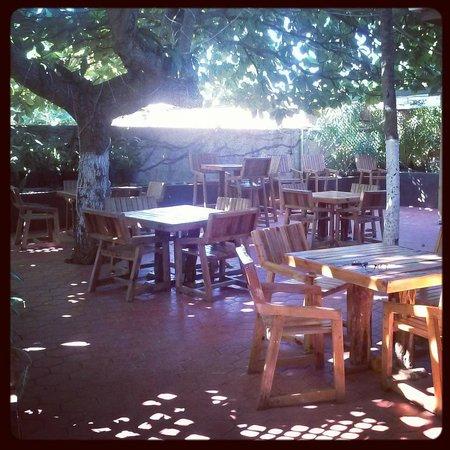 Scallywags Restaurant and Bar, Ocho Rios - Restaurant ...
