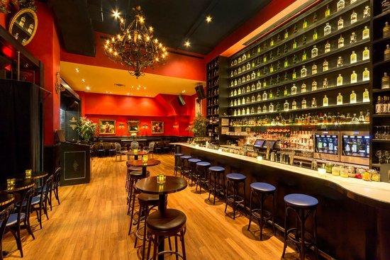 Lea Wine Bar, New York City - Menu, Prices & Restaurant ...