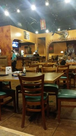 Photo of Mexican Restaurant Monterrey Mexican Restaurant at 5745 Old Winder Hwy, Braselton, GA 30517, United States