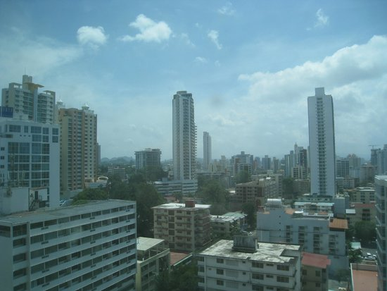 Veneto Hotel & Casino: Panama City