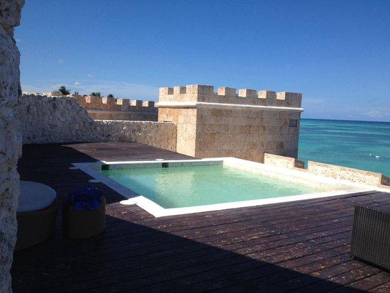Sanctuary Cap Cana by AlSol: View