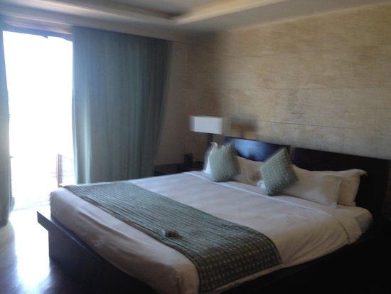 Honeymoon suite picture of sanctuary cap cana by playa for Sanctuary cap cana honeymoon suite