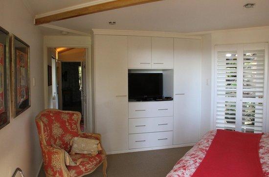 Arabella Guesthouse: Tea Tree Suite