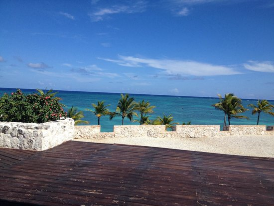 Sanctuary Cap Cana by AlSol: View room 3047