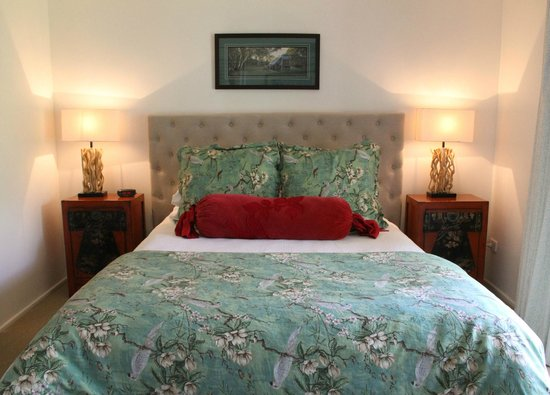Arabella Guesthouse: Silverbirch Suite