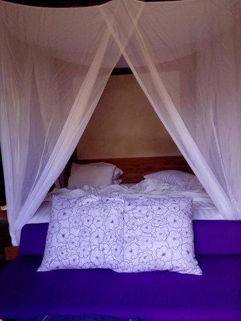 Sapulidi Bali Resort & Spa: room R5 (not yet finished)