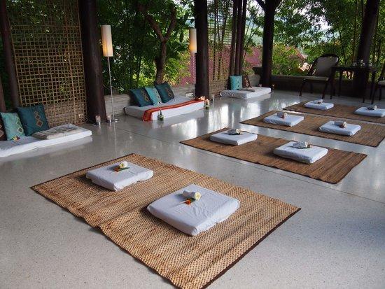 Meditation Lao