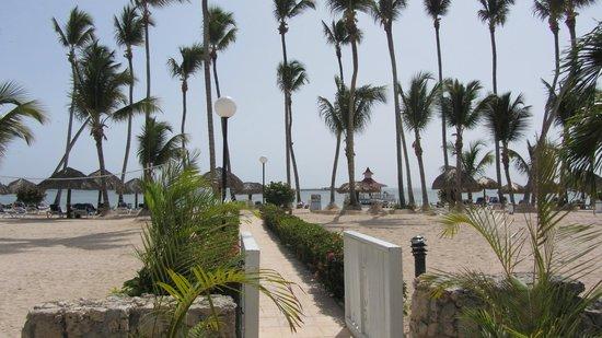 Grand Bahia Principe La Romana: A caminho da paria