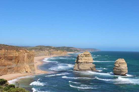 Go West Tours : 12 apostles- GOR tour
