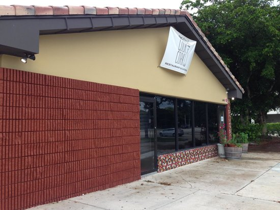 The Cook and the Cork: Cook and the Cork Restaurant Coral Springs