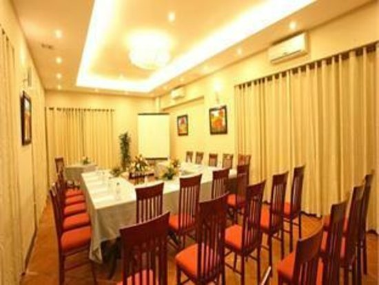 Paloma Hotel: Meeting room