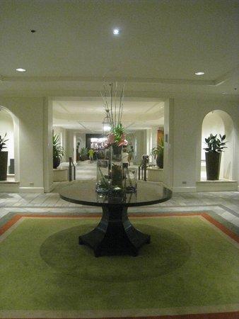 Moana Surfrider, A Westin Resort & Spa : stunning